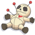 Voodoo Doll-icon