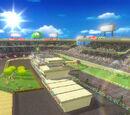 Circuitos de Mario Kart 64