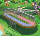 Circuitos de Mario Kart: Double Dash!