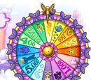 Wheel of Excitement