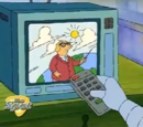Arthur's TV-Free Week