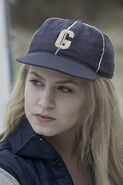 Rosalie Twilight Baseball scene