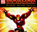 Iron Man: Kiss & Kill Vol 1 1