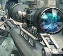 Armas de Call of Duty 4: Modern Warfare