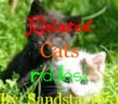 Related Cats Riddles! By:Sandstar1051