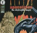 Aliens: Apocalypse - The Destroying Angels Vol 1 3