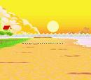 Cheep-Cheep Island