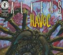 Aliens: Havoc Vol 1 2