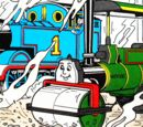 Thomas' Trick