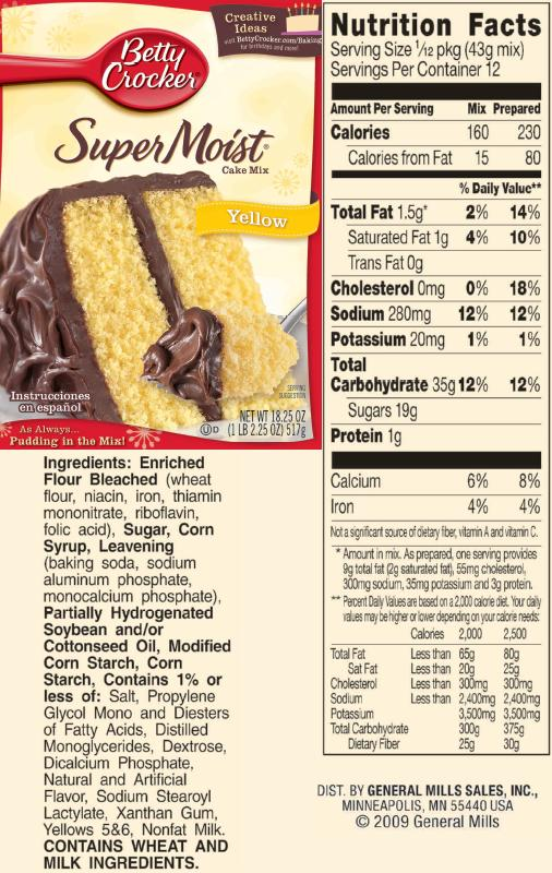What Can Be Substituted For Eggs In Cake Mix