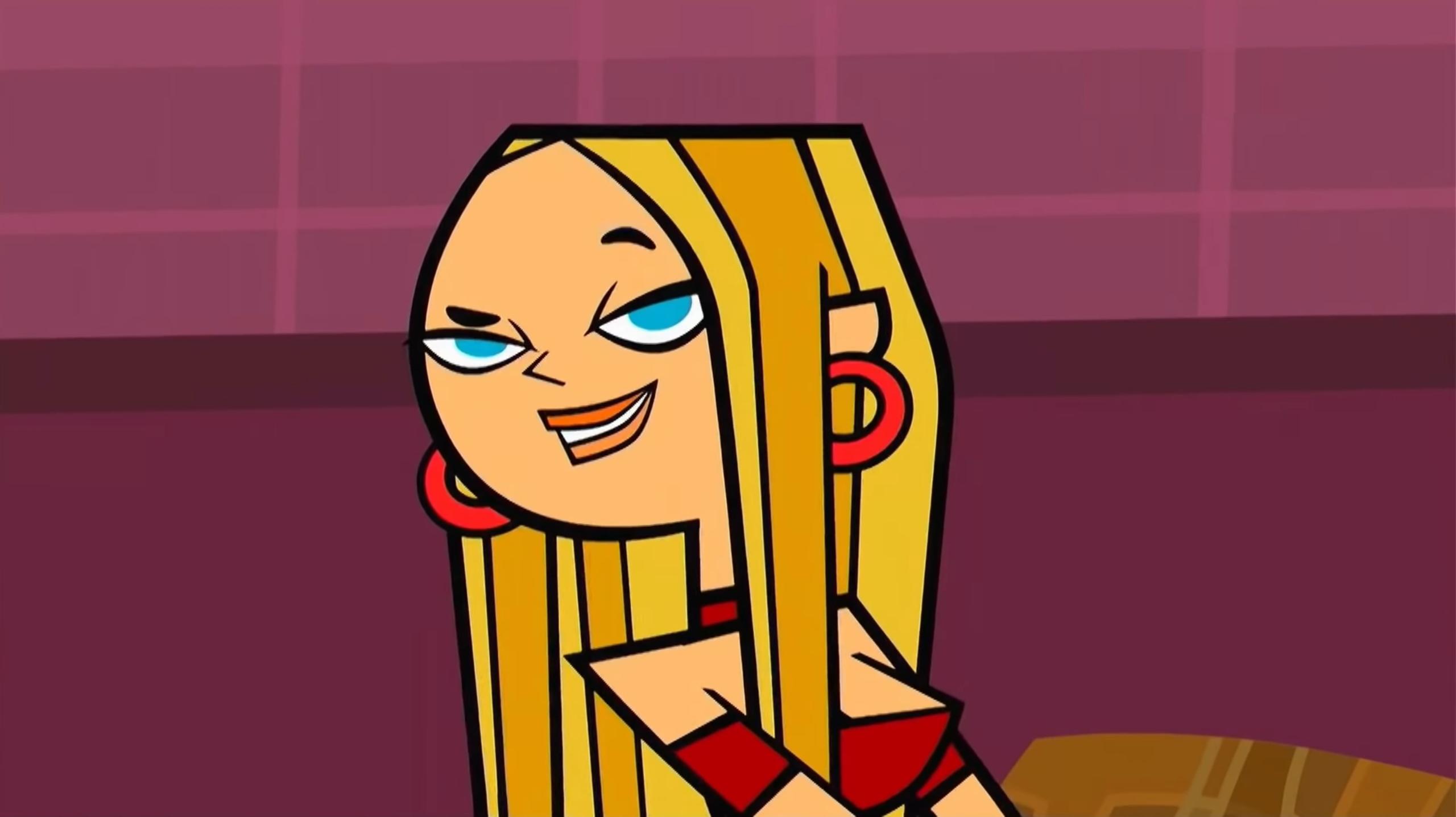 DressUp gift. Blaineley - Al | Cartoon movie characters