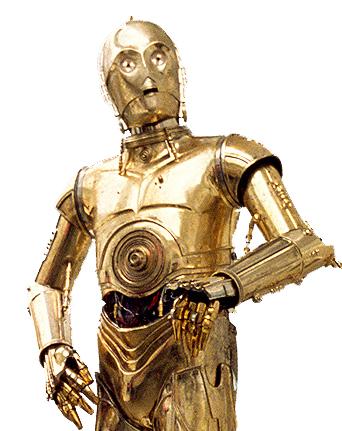 3PO - Doblaje Wi...C 3po Actor