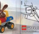 4299 Quiky Racer