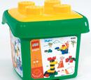 4080 Brick Bucket Small
