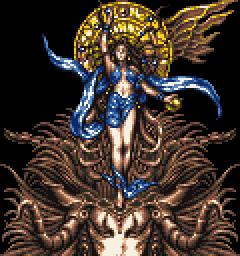 [ACG魔导少女]《最终幻想6》蒂娜·布兰佛德(Terra Branford)