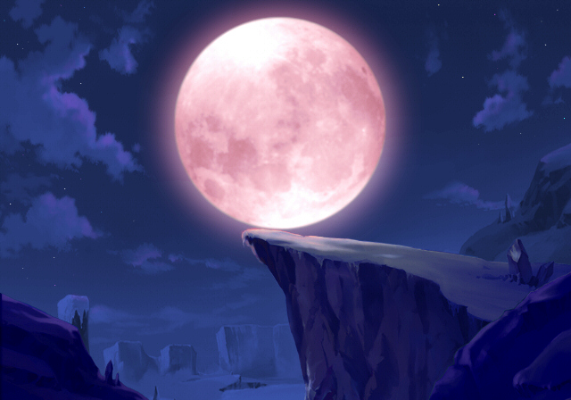 red moon disgaea - photo #8