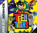 Teen Titans (GBA)