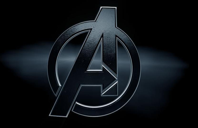 iron man symbol marvel