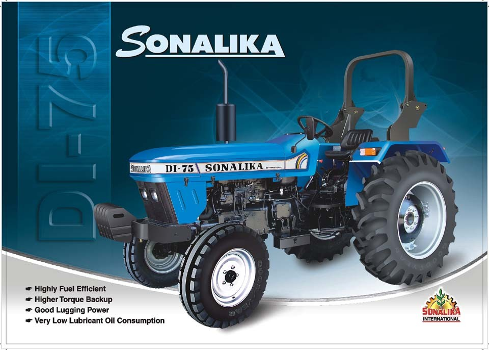sonalika history Sonalika tractors in india are classified into various categories you can find sonalika tractor prices, new sonalika tractor showrooms, sonalika tractor reviews and other details sonalika currently has total of 83 tractor models in indiasonalika tractors price starts from ₹ 3,00,000 .