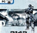 Battlefield 2142 Expansion Packs