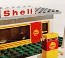648 Shell Service Station