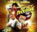 Hip-Hop Docktrine 2 (The Saga Continues)