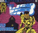 Web (Impact) Vol 1 11