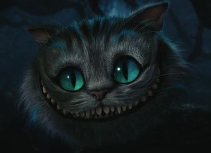 Cheshire de Caith Sith  Cheshire