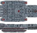 Daedalus Class Warstar (D8)
