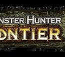 Database: Monster Hunter Frontier