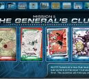 Mission 5: The General's Clue
