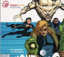 Tangent Comics: Nightwing Vol 1 1