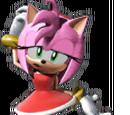 Sonic Rivals sprites