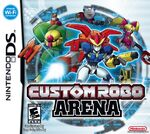 CustomRoboArena