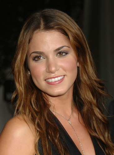 Gallery:NIKKI REED - Twilight Saga Wiki