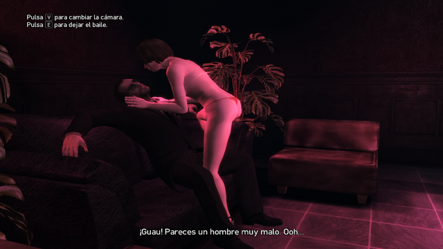 Club de striptease en san andreas