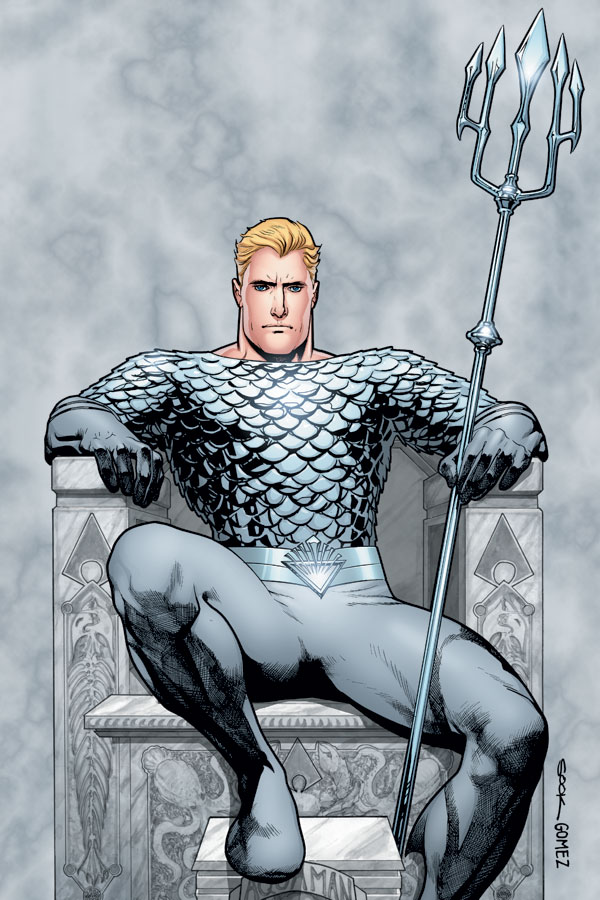 Image - Aquaman White Lantern Corps 001.jpg - DC Comics Database