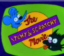 The Itchy & Scratchy Movie
