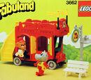 3662 Double Decker Bus