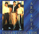 Arcadia: Unseen Collection