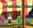 Fettucini Brothers