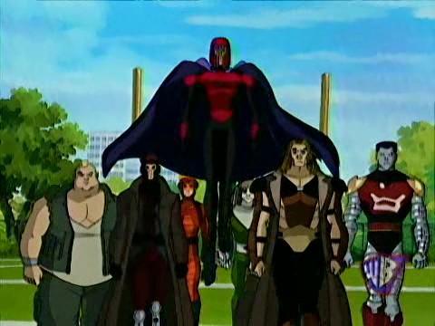 The Brotherhood of Mutants - X-Men Fanon Wiki