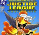 Justice League Adventures Vol 1 27