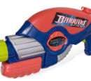 851877 Barraki Pump Action Water Gun