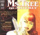 Ms. Tree Quarterly Vol 1 2