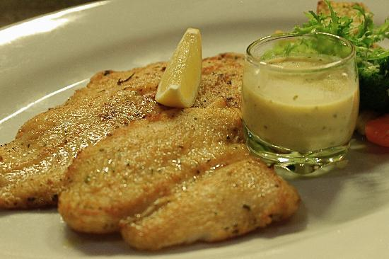 Pan-Fried John Dory - Healthy Recipes Wiki, a community passionate ...