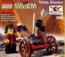 1099 Ninja Blaster