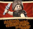 Dastan's Journal