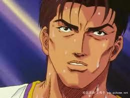 Shinichi Maki - Slam Dunk Wiki