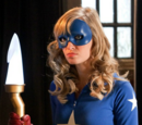 Courtney Whitmore (Smallville)